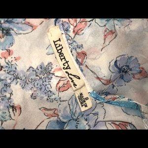 Liberty Love Sweaters - Flower kimono